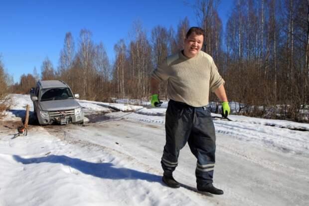 - Вундеркинд!!! - кричали немцы, уходя под лёд...