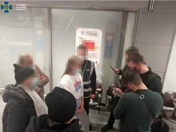 На Украине начались аресты родственников антимайдановцев