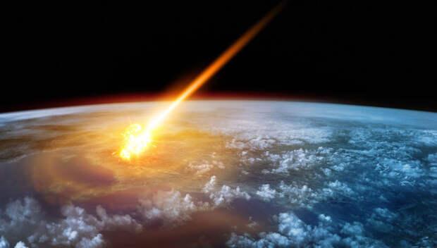 C 3 на 4 января на Землю обрушатся Квадрантиды