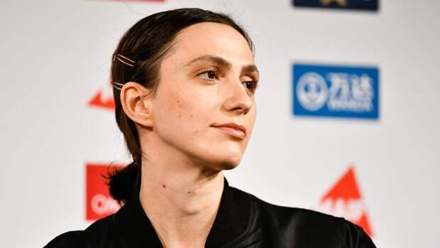 Олимпийская чемпионка Ласицкене может стать лучшей легкоатлеткой года