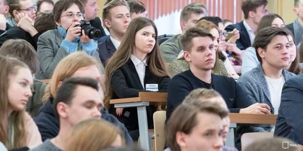 Участники онлайн-лагеря университета транспорта на Образцова разработали новые мобильные приложения