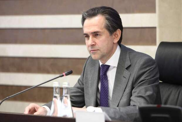 Любченко предлагают на должность первого вице-премьера - Арахамия