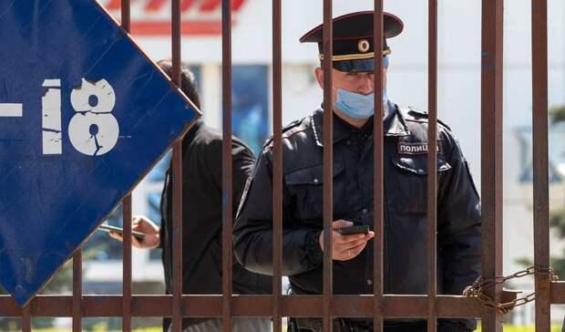 Первый комментарий блокады аксайских рынков дала прокуратура Ростовской области