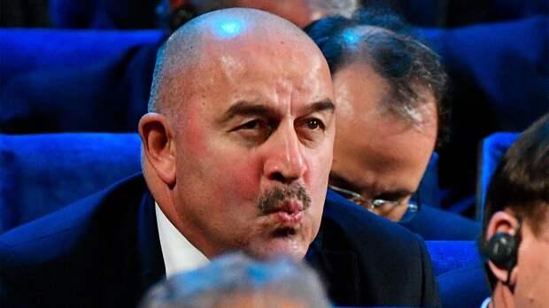 Эксперты оценили вероятность матча Россия — Украина на Евро-2020