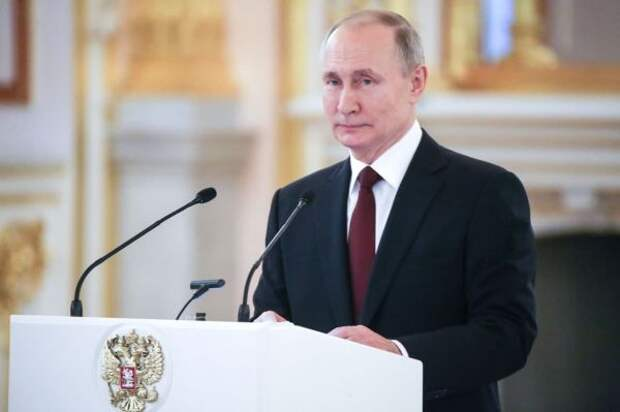 Путин: Россия поможет решить Приднестровскую проблему посправедливости