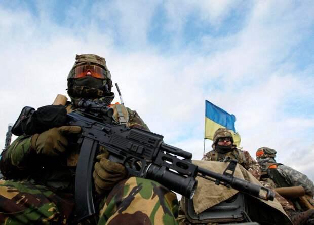 Перемирием и не пахнет: ВСУ вновь вели огонь по двум населенным пунктам