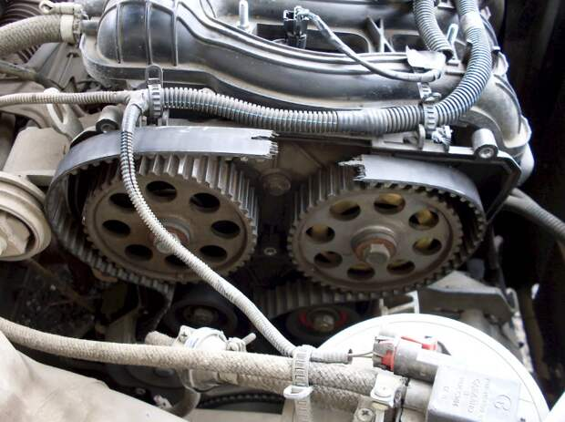 5 вещей, которые сократят ресурс двигателя в несколько раз