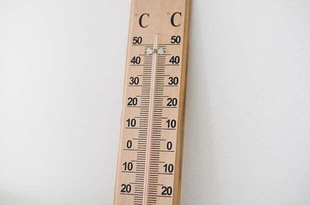 В Москве побит температурный рекорд для 18 мая, установленный в конце XIX века