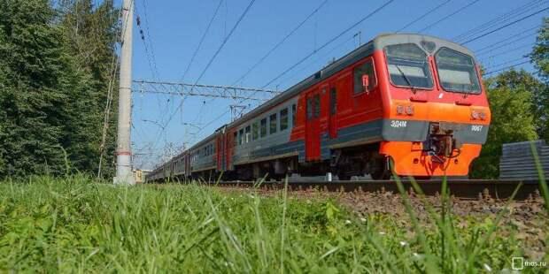 На Ленинградском направлении с 29 мая изменится расписание некоторых поездов