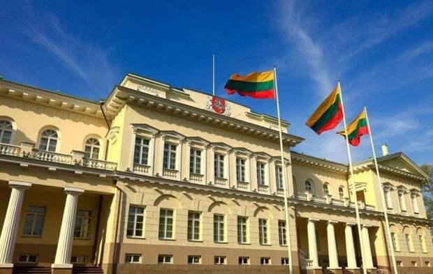 Литовский МИД обвинил власти Беларуси во лжи
