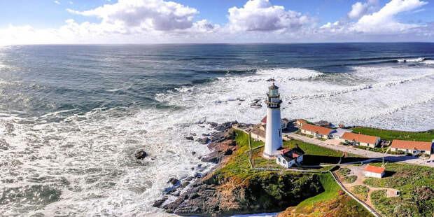 Курорт в США предложил туристам доплату за посещение