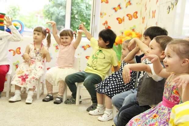Начинают делить уже с младенчества – с 1 сентября в детских садах начнут сортировку детей