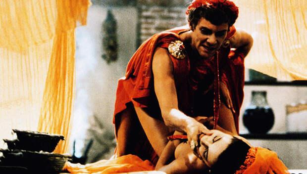 «ВДревнем Риме секса нет!»: как раньше боролись занравственность