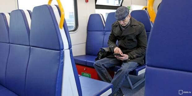 Интервалы движения поездов от станции «Гражданская» увеличатся на февраль