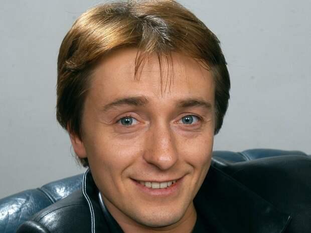 Артист Безруков - одна причина, за что я его уважаю и буду уважать