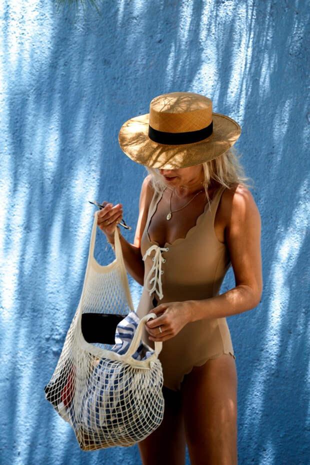Пляжная мода 2020 - подборка стильных образов от дизайнеров на любой вкус