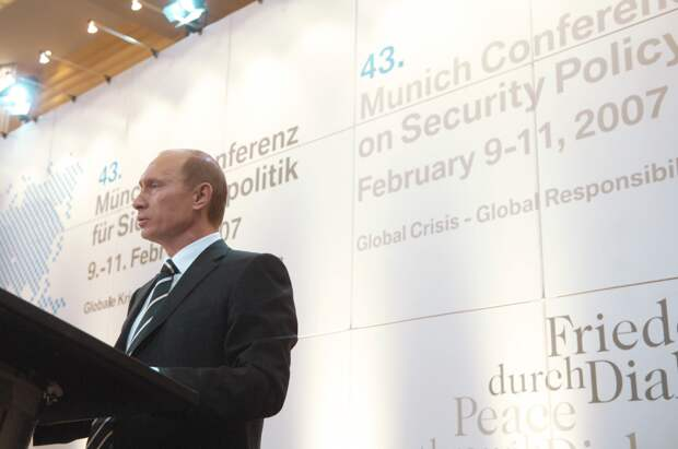 Принуждение Запада к диалогу – задача для России