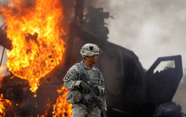 Клуб «Валдай» обсудит судьбу Афганистана после ухода США