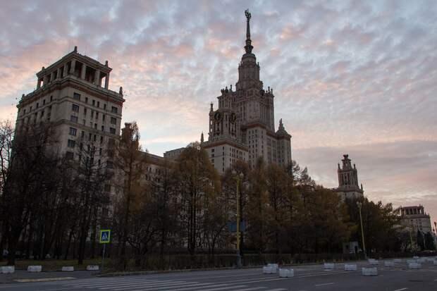 Правила приёма в российские вузы изменили ради граждан Белоруссии