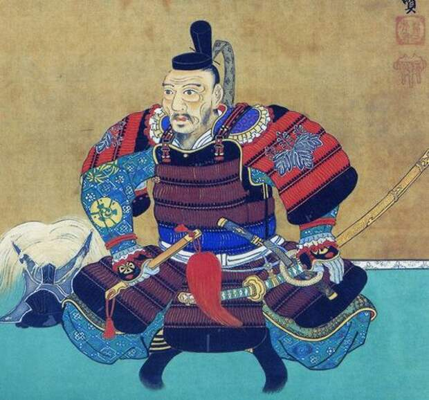 Легконогие в тени самураев