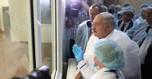 «Лукашенко не выполняет команды Кремля»: могут ли РФ и Запад договориться о замене на компромиссную фигуру?
