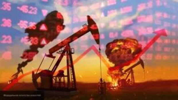 Экономист объяснил, как падение цен на нефть в России отразится на Украине