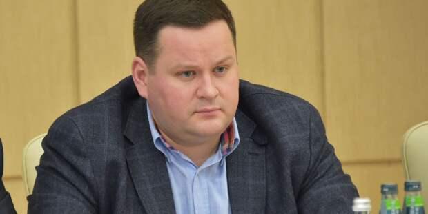Котяков назвал размер маткапитала в 2022 году