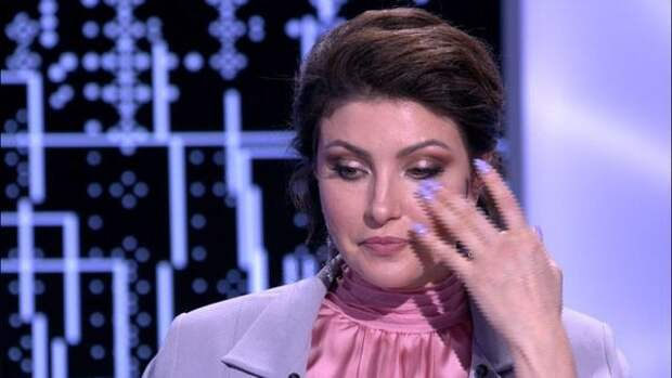 Анастасия Макеева раскрыла диагноз, из-за которого у нее нет детей