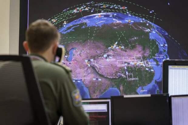 Новые комплексы и возможности для Космических войск