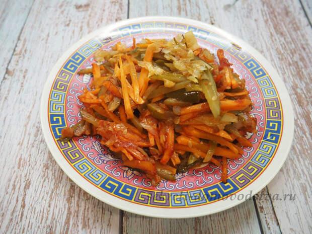 Куриные бедрышки на сковороде — простой пошаговый рецепт