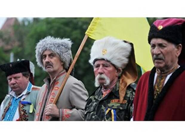 Сэло Майданивка: Как культура Украины становится посмешищем