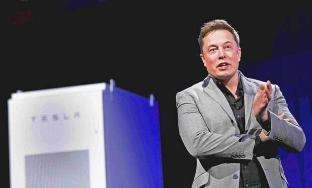 Tesla Motors представила солнечные батареи будущего