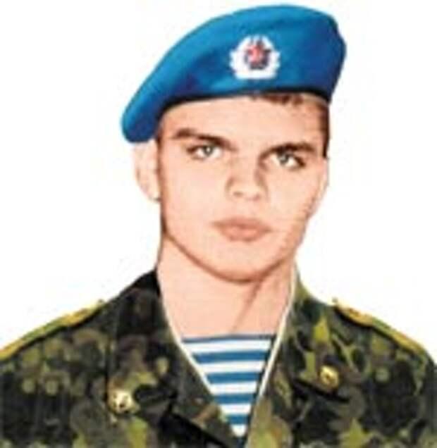 Александров Владимир Андреевич
