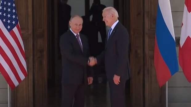 Замглавы МИД назвал существенное достижение саммита Путина и Байдена