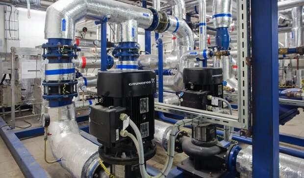 Скачок электричества стал причиной перебоев с водой в Ижевске