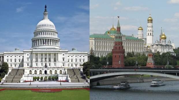 Столицы Чехии и Исландии могут стать местами встречи Путина и Байдена