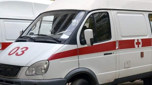 Подросток оказался в числе пострадавших при опрокидывании автобуса в Приамурье