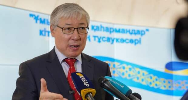 В Казахстане активно продвигают вопрос о реабилитации пособников нацистов