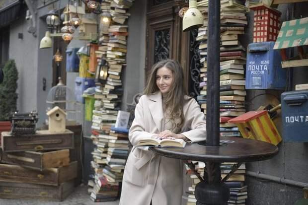 Составлен топ-10 самых популярных книг российских авторов