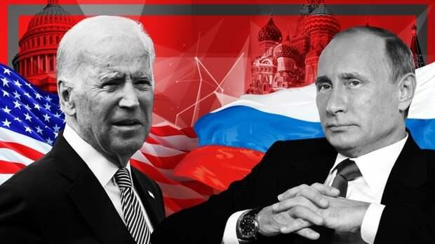 Sina: Путин не затронет интересы Китая в угоду Байдену на саммите в Женеве...