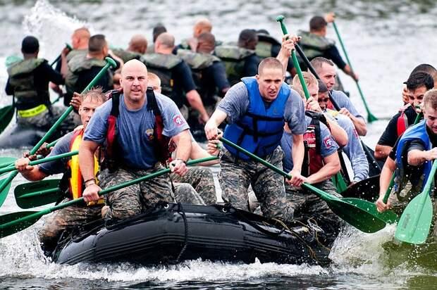 Прибалты и шведы страстно желают свободно плавать в Азовском море