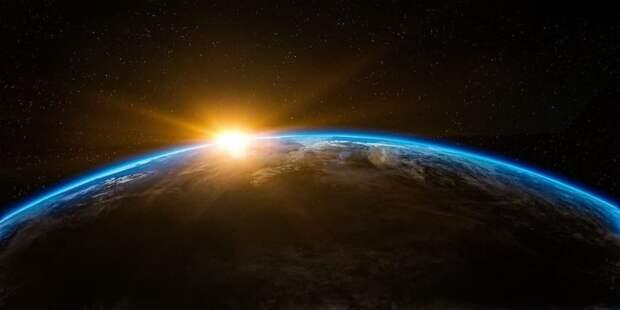 Кадеты «Перспективы» провели космические выходные
