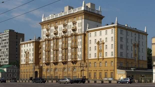 Назначен новый пресс-секретарь американского посольства в России
