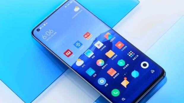 Xiaomi намерена выпустить смартфон без порта для зарядки