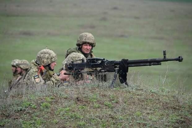 Бывший комбриг ДНР Ходаковский назвал стратегическую задачу возможного будущего наступления ВСУ в Донбассе