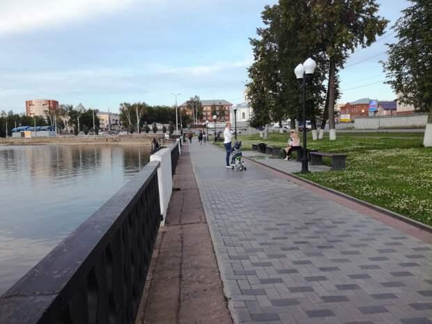 Воткинск отметит свое 86-летие в статусе города