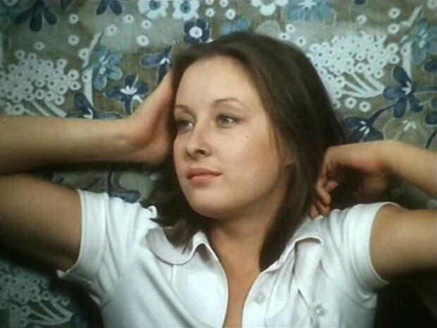 Счастливое одиночество Валентины Талызиной