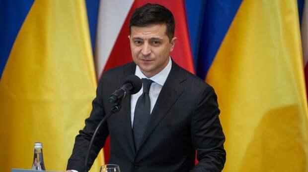 Украинцы высмеяли призыв Зеленского поднимать турпоток в Турции