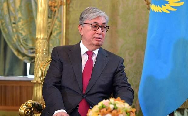 Токаев набрал более 70% голосов на президентских выборах в Казахстане