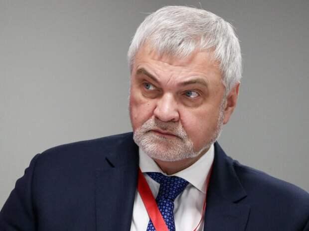 Глава Республики Коми госпитализирован с коронавирусом